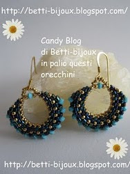 CANDY BLOG DI BETTI