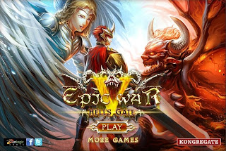 Epic War 5 : Hell's Gate