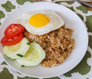 Resep Cara Membuat Nasi Goreng Spesial