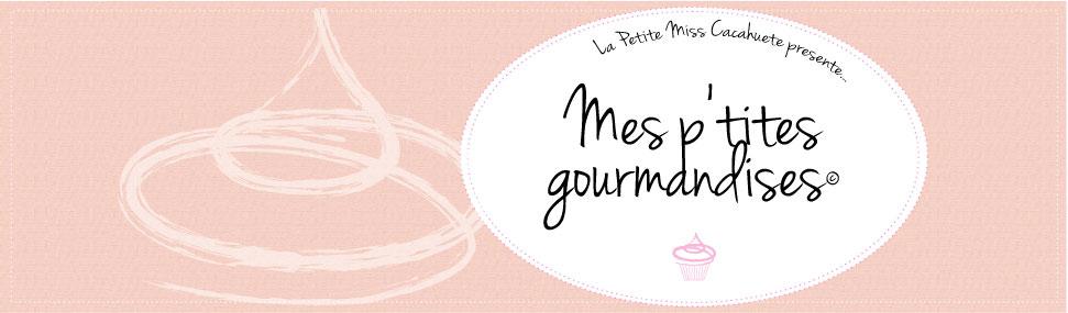 Ptite Miss Cacahuète