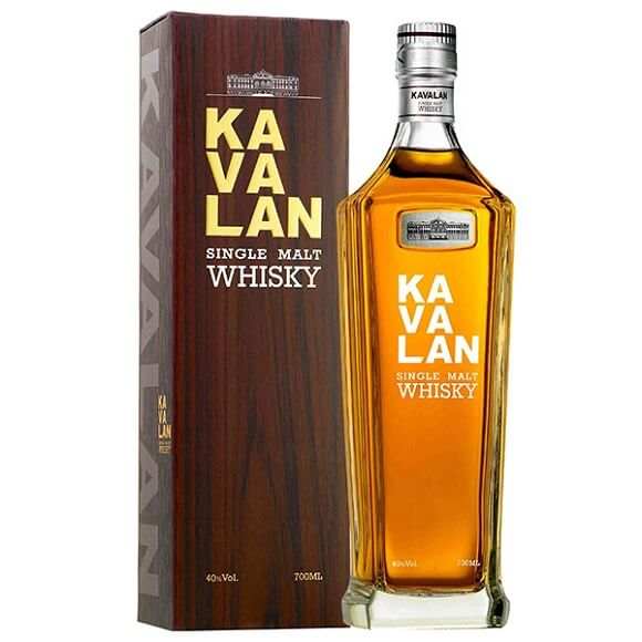 金車噶瑪蘭單一麥芽威士忌 kavalan whisky