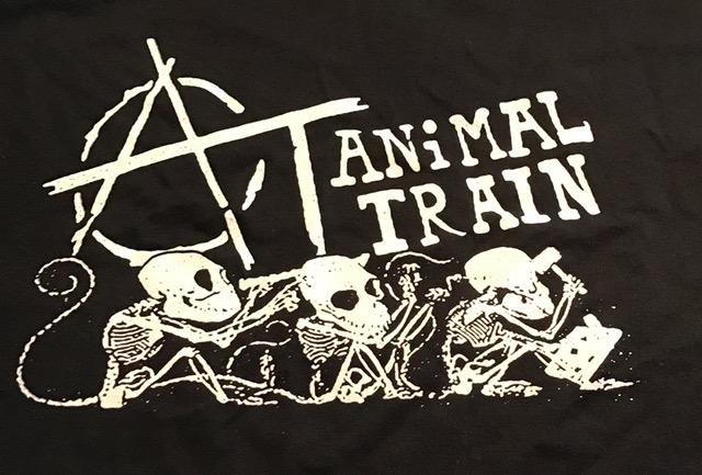 Monkey Skull T Shirt