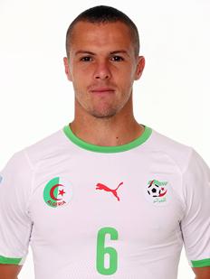 صور وأسماء لاعبي المنتخب الوطني الجزائري المشاركين في كأس العالم البرازيل 2014 10373619_64840854191