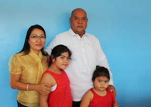 Vice Mayor Christian V. Rodriguez & Family