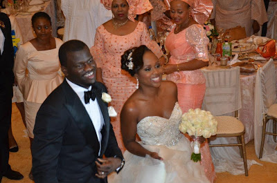 Bella Naija Wedding Pictures