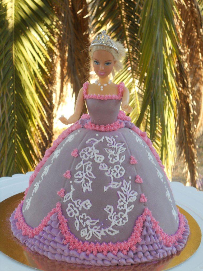 princesse+cake