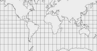 Objective c code to convert web mercator to wgs84 geographic there is a difference between standard mercator coordinates and web mercator coordinates web mercator uses math that represents the earth as a sphere gumiabroncs Gallery