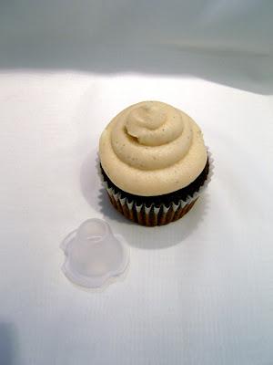 Ninas kleiner Food-Blog: Cupcakes: FAQ