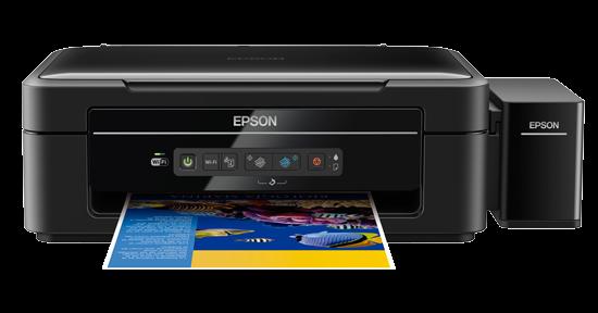 epson scan  windows7