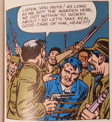 Fantastic Four #8, Page 19, Marvel Masterworks version