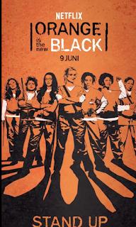 Orange Is the New Black Temporada 5