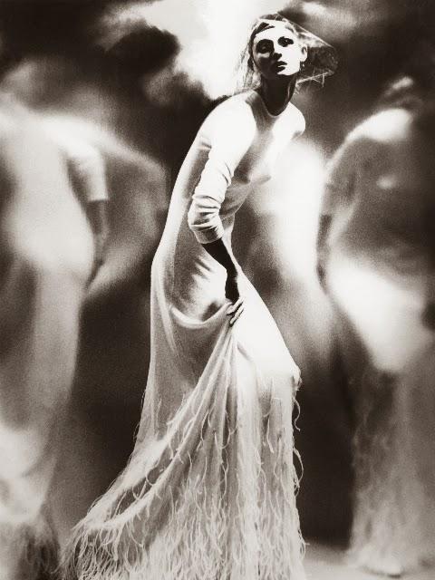 artistas, Lillian Bassman, fotógrafa