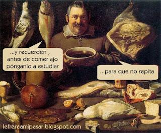 """Wert"", ""LOMCE"", ""cocina"", ""ajo"""