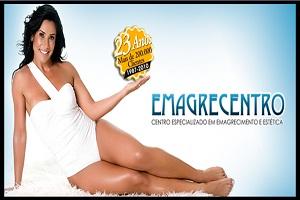 PARCERIA GEDULAH E EMAGRECENTRO - RUDGE RAMOS - GANHE UMA TARDE DE BELEZA!!!