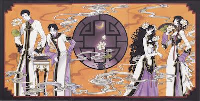 xxx Holic anime