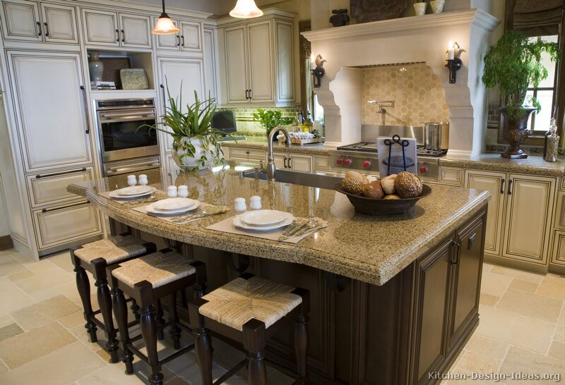 Home Design interior: custom kitchen design