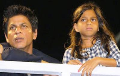 Suhana Lebih Bermakna Dari Gauri Dalam Hidup SRK
