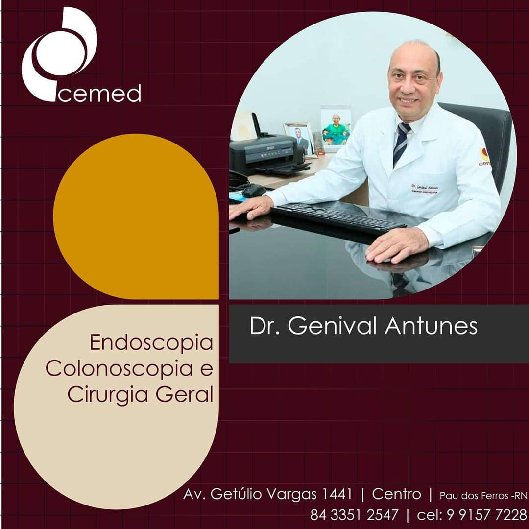 Cemed { Centro Médico de Diagnosticóco }