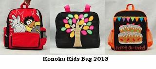 tas anak konoka 2013