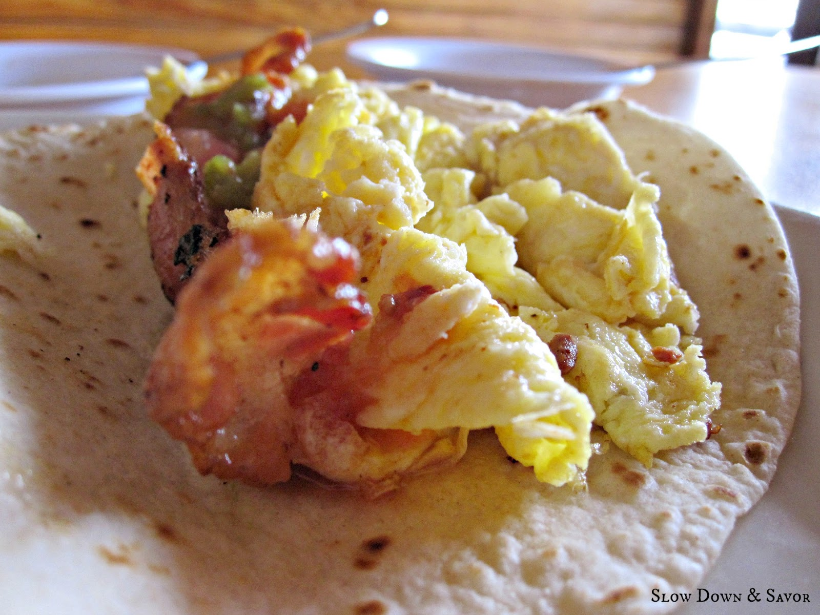 Breakfast Taco Showdown: Chepo's Authentic Mexican Food - Slow Down ...
