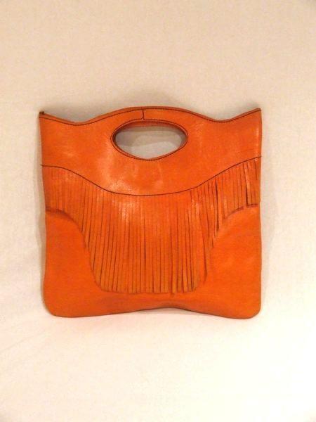 Como hacer carteras de cuero imagui - Como hacer bolsos con salvamanteles ...