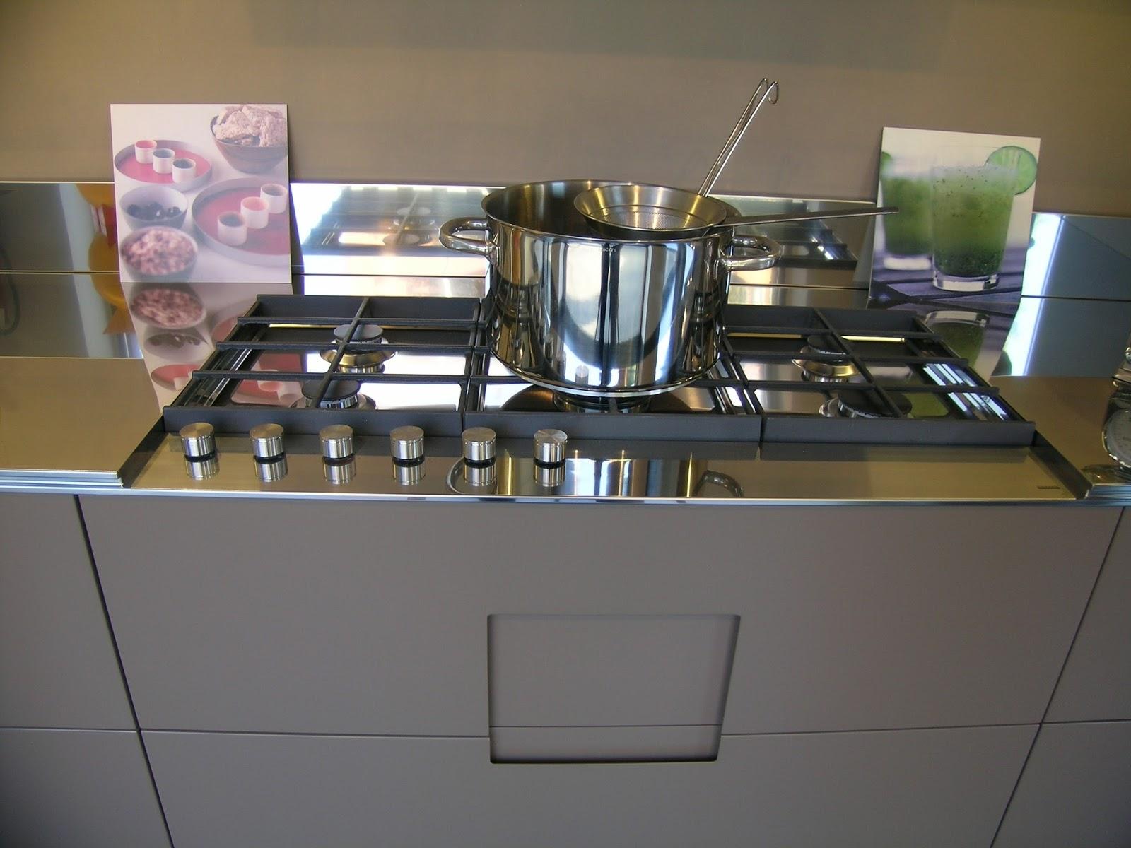 cucine e arredamenti mauri interni: cucina ernestomeda carrè