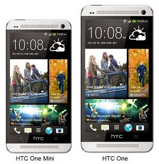 Harga Dan Spesifikasi HTC One Mini Edition CandyBar, Kamera Primer 4 MP Ultra Pixels