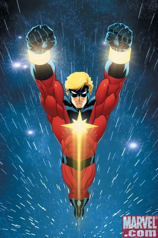 captain marvel movie on Captain Marvel  Marvel Version