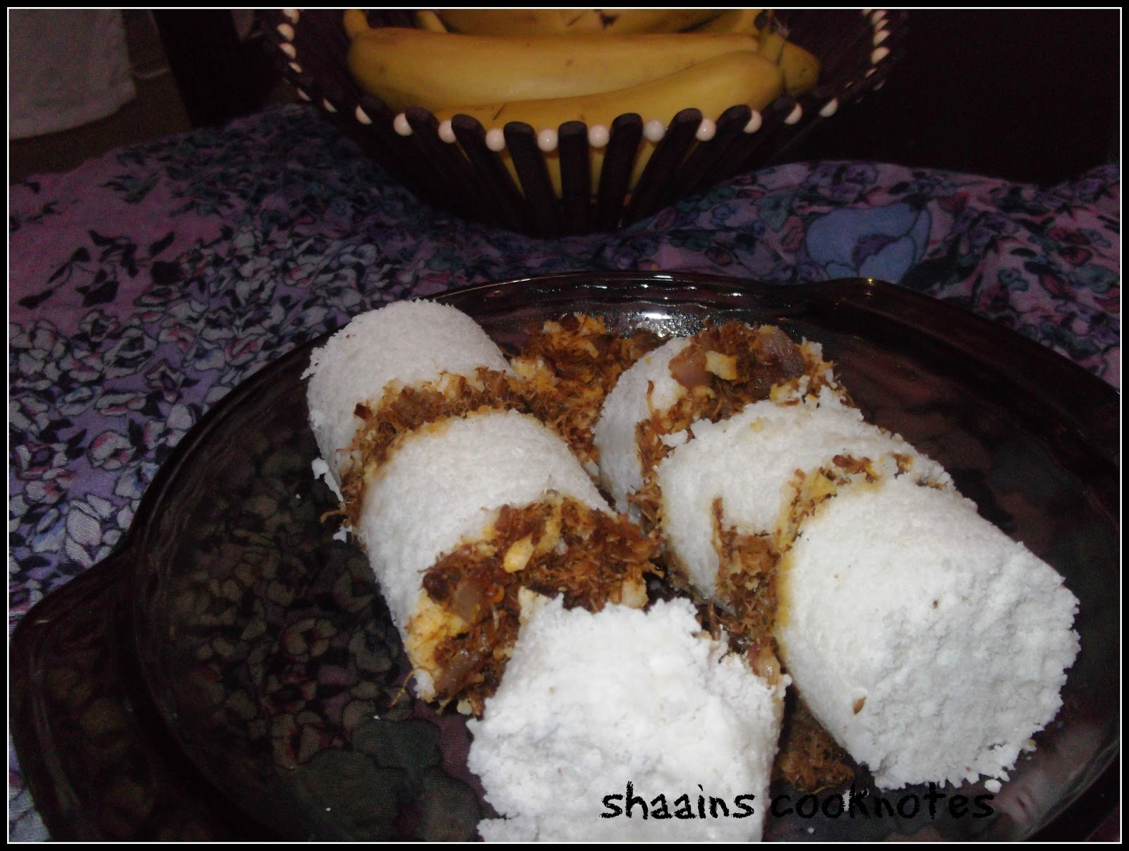 how to make appam mavu