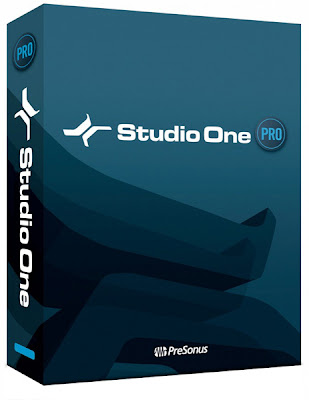 Presonus Studio One Professional