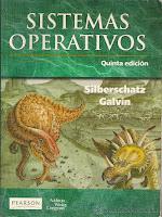SISTEMAS OPERATIVOS QUINTA EDICIÓN - SILBERSCHATZ GALVIN