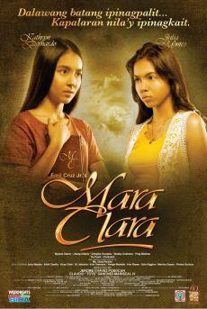 Trò Đùa Của Số Phận - Mara Clara (2010) Poster