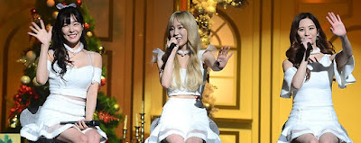 TaeTiSeo Dear Santa Showcase Pictures