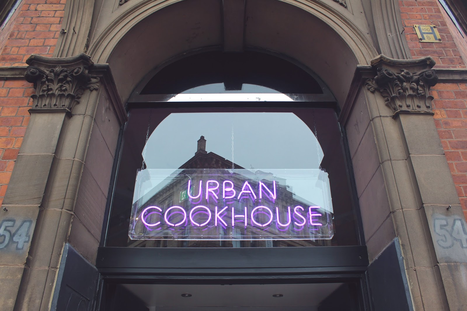 urban cookhouse review