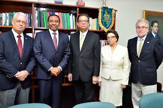 CTC y UNPHU capacitarán en emprendimiento y negocios