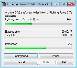 Cara Extract File Rar, Zip dengan Winrar