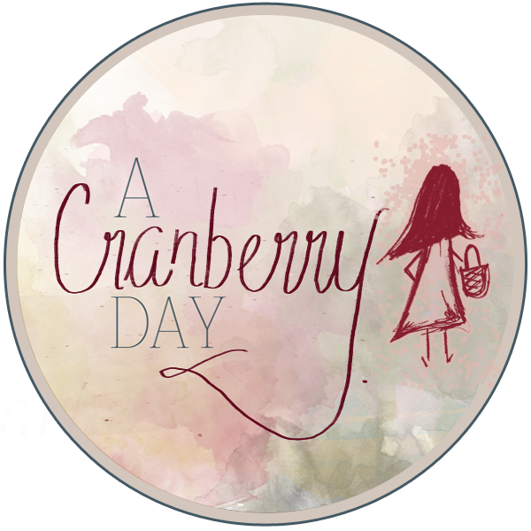 A Cranberry Day