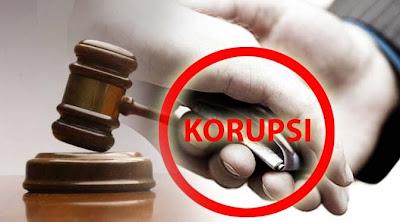 Upaya Pemberantasan Korupsi di Indonesia KLU IC