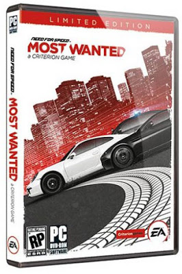 Need for speed most wanted 2012 pc full español 1 link