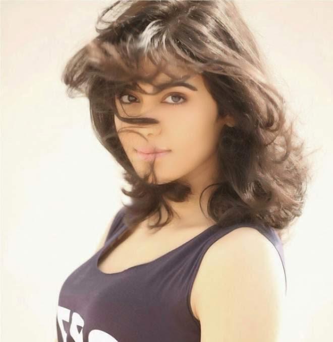 Adah Sharma Latest Hot Photoshoot Photos