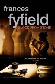 Blood from Stone - Frances Fyfield