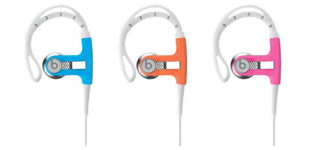 Powerbeats by Dr. Dre in-ear headphones