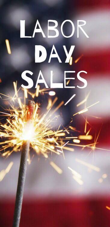Best Labor Day Sales 2014
