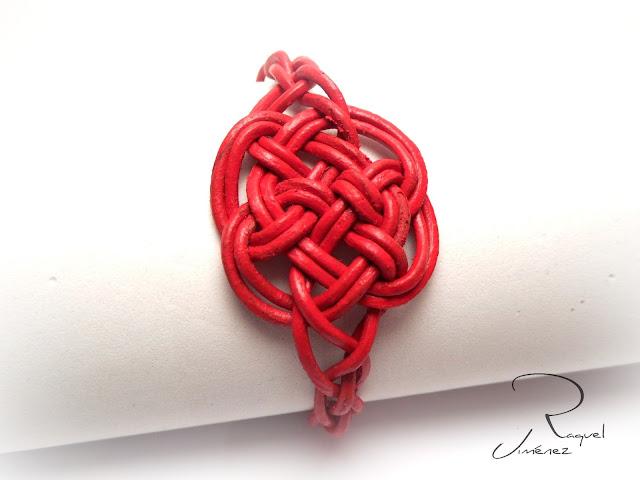 nudo celta del amor eterno