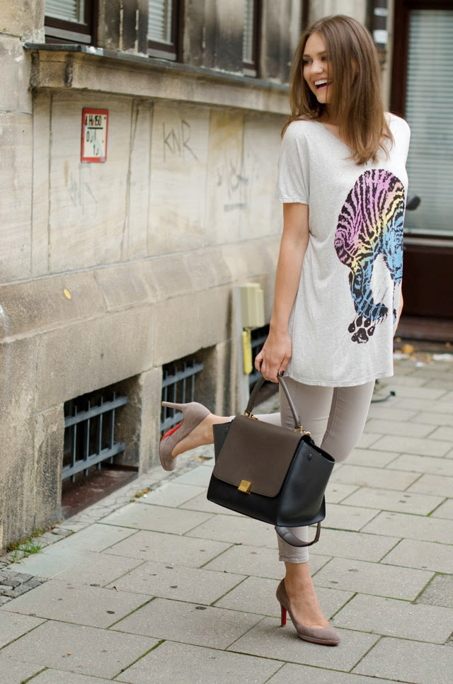 Lauren Moshi Outfit and Giveaway