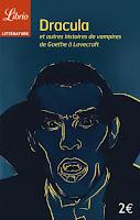 Collectif - Dracula et autres histoires de vampires