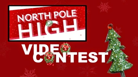 North Pole High Video Contest