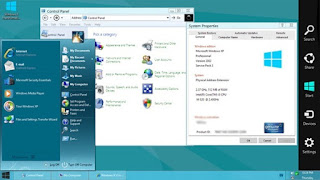 Transformation Pack Windows 8