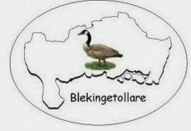 Blekingetollare - Tollarklubbens aktivitetsgrupp i Blekinge