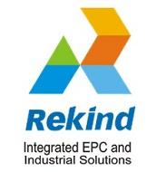 Logo Rekayasa Industri (Rekind)